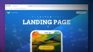 How to have a high converting landing page