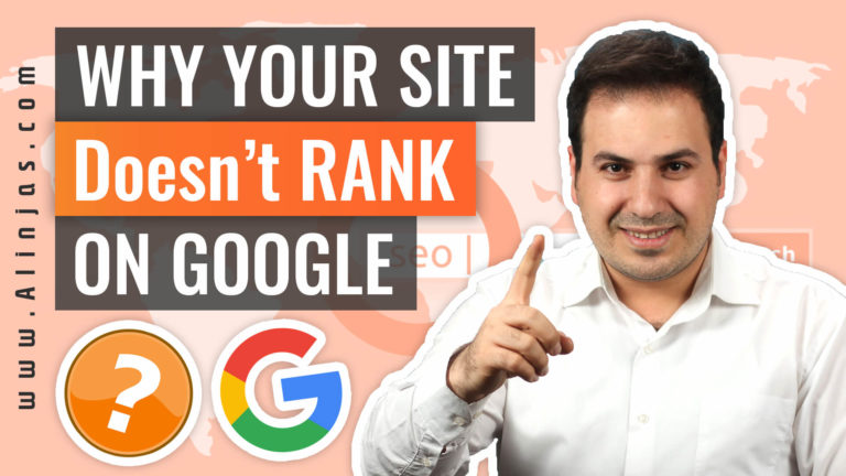 Why Your Site Doesn't Rank on Google